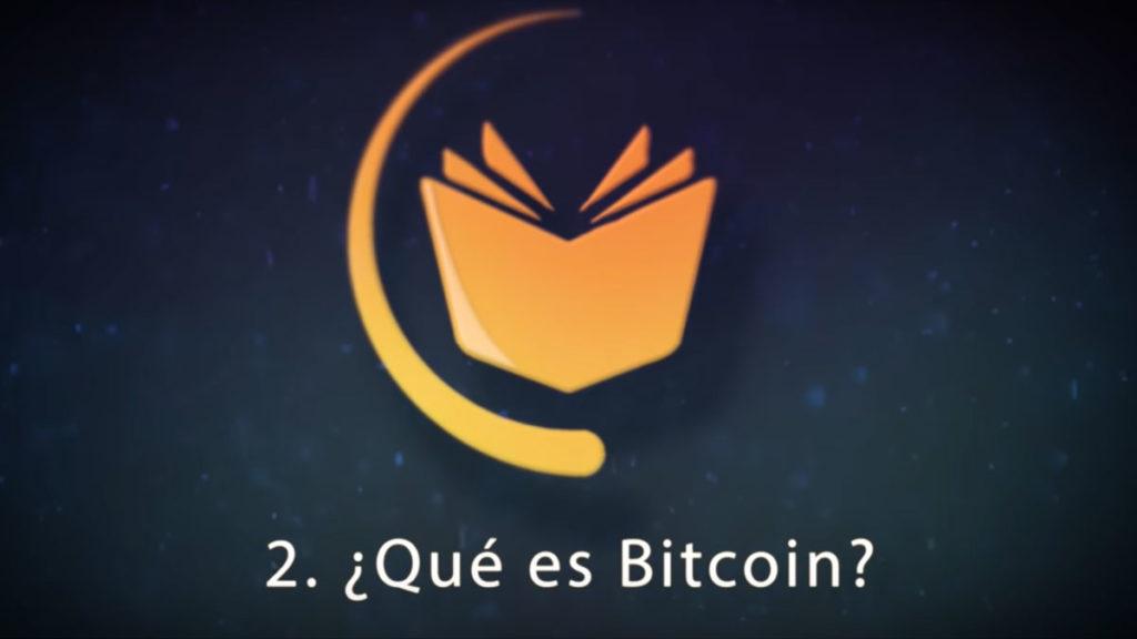 curso básico de Bitcoin